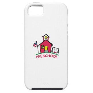PRESCHOOL iPhone 5 CASE