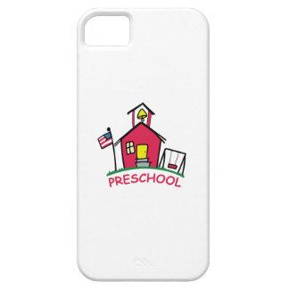 PRESCHOOL iPhone 5 COVERS