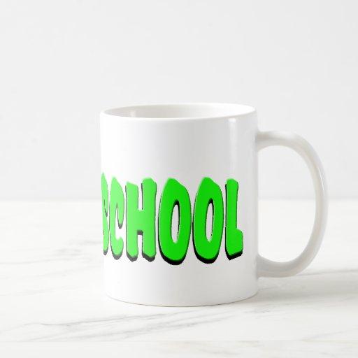 Preschool Coffee Mugs