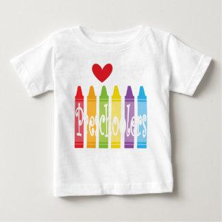 preschool teacher2 baby T-Shirt