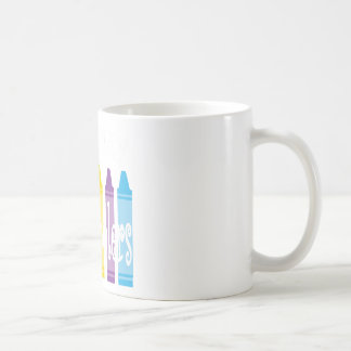preschool teacher2 coffee mug