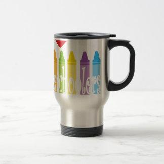 preschool teacher2 travel mug