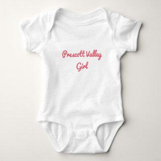Prescott Valley Girl Onsie Customizable! Baby Bodysuit