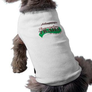 Prescription Trails Doggie Top