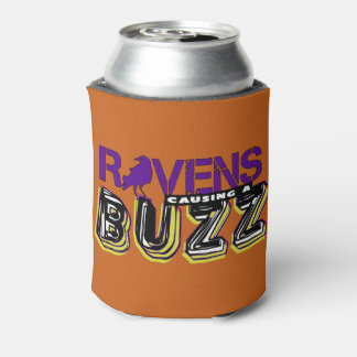 Preseason Baltimore Buzz! Can Cooler