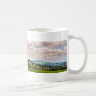Preseli Hills Coffee Mug