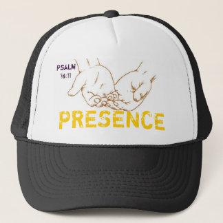 Presence Trucker Hat