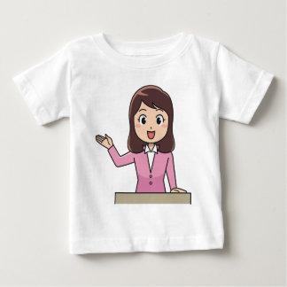 Presenter Baby T-Shirt