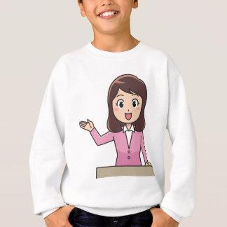 Presenter Sweatshirt