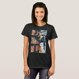 Presenting the Adventures of ME! T-Shirt