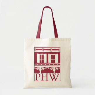 Preservation of Historic Winchester Logo Tote