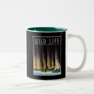 Preserve All Life Mug