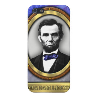 President Abraham Lincoln Civil War Case For The iPhone 5