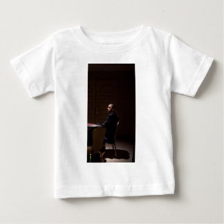President Barack Obama 12 Baby T-Shirt
