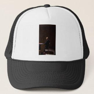 President Barack Obama 12 Trucker Hat