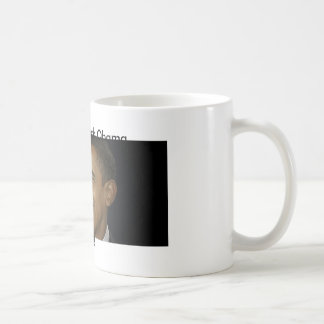 President Barack Obama, 2008 Coffee Mug