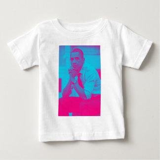 President Barack Obama 8a Baby T-Shirt
