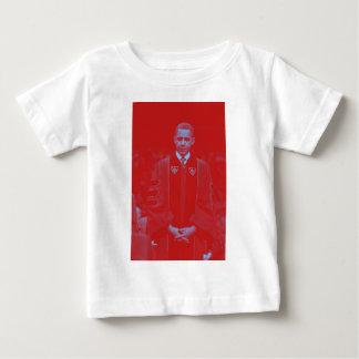 President Barack Obama at Notre Dame University 2. Baby T-Shirt