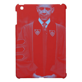 President Barack Obama at Notre Dame University 2. iPad Mini Covers