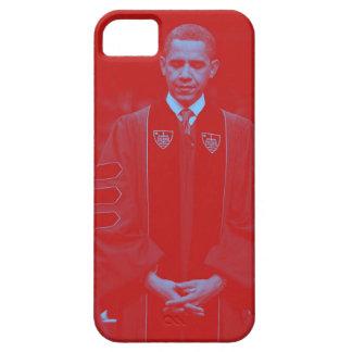 President Barack Obama at Notre Dame University 2. iPhone 5 Case