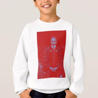 President Barack Obama at Notre Dame University 2. Sweatshirt