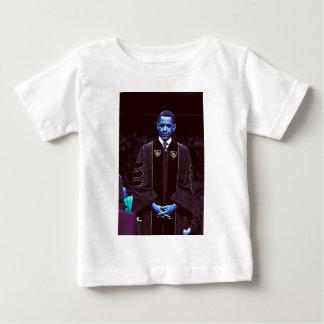 President Barack Obama at Notre Dame University 3. Baby T-Shirt