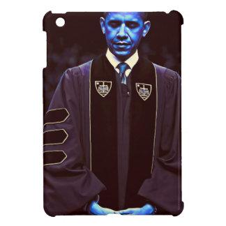 President Barack Obama at Notre Dame University 3. iPad Mini Cover