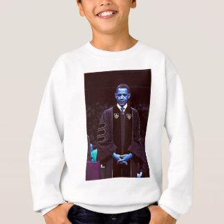 President Barack Obama at Notre Dame University 3. Sweatshirt