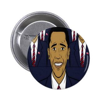 President Barack Obama design Pins