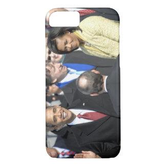 President Barack Obama iPhone 7 Case