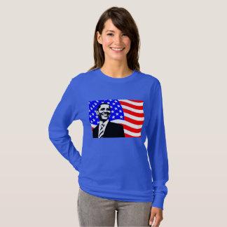 President Barack Obama Support Shirt