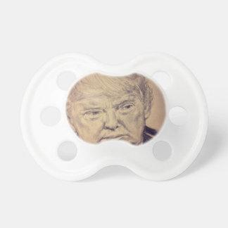 President Donald J. Trump Pacifier