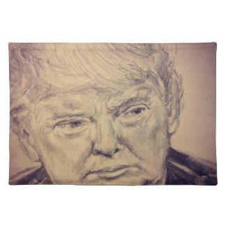President Donald J. Trump Placemat