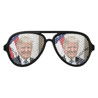 President Donald Trump Aviator Sunglasses