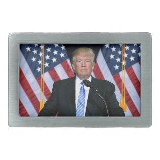 President Donald Trump Belt Buckle