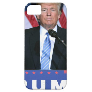 President Donald Trump iPhone 5 Covers