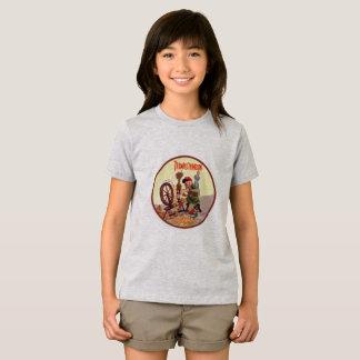 President Donald Trumpelthinskin T-Shirt