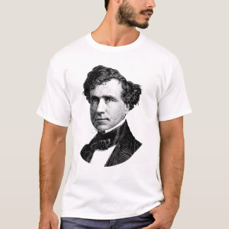 President Franklin Pierce Graphic T-Shirt