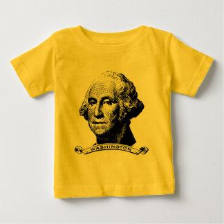 President George Washington Baby T-Shirt
