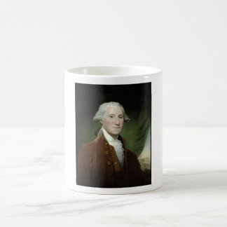 President George Washington Painting Coffee Mug