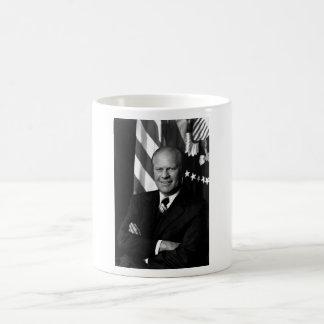 President Gerald Ford Coffee Mug