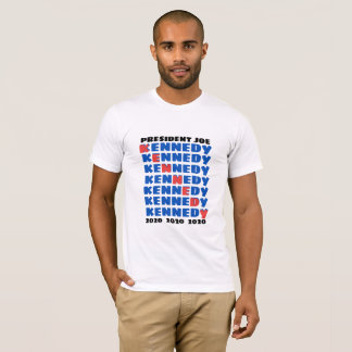 President Joe Kennedy 2020 T-Shirt