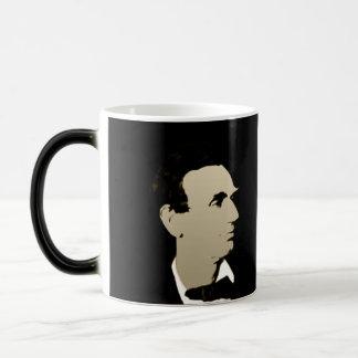 President Lincoln Magic Mug