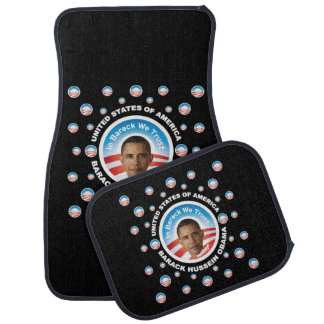 President Obama Car Floor Mats Car Floor Carpet