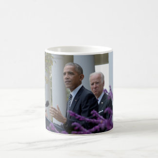 President Obama Coffee Mug