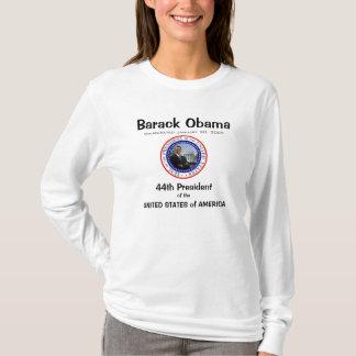President Obama - Ladies Long-sleeve Shirt