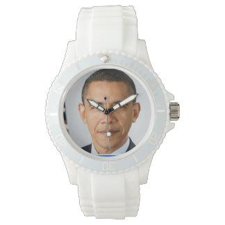 President Obama Watches