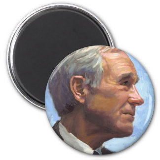 President Ron Paul Magnet