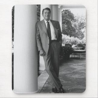 President Ronald Reagan Mouse Pad