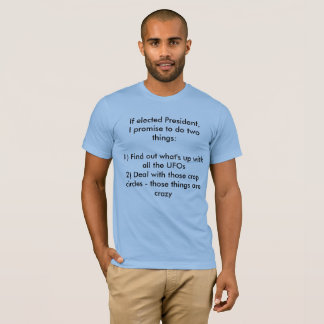 President T-Shirt